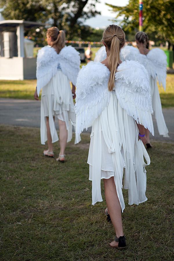 Bilo je i anđela (Foto: Tomislav Sporiš)