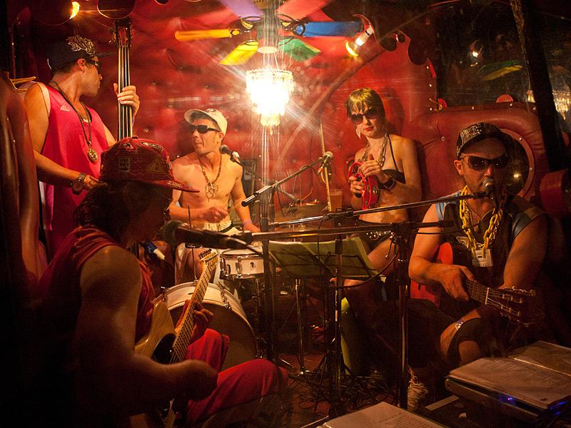 Ljudski Jukebox razvaljuje (Foto: Tomislav Sporiš)