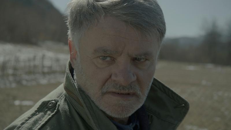 Ćaća - redatelj Dalibor Matanić, prizori iz filma (RDD)