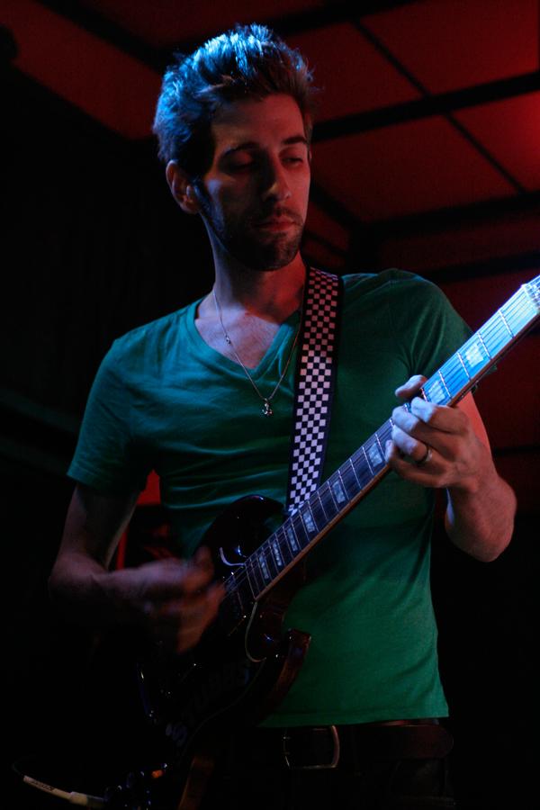 Matt Stubbs (Foto: Walter Thompson)