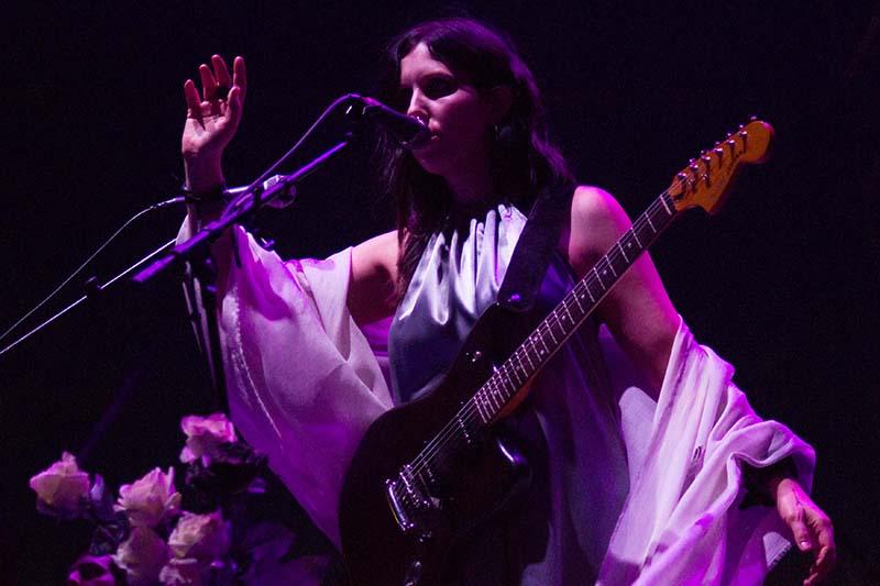 Chelsea Wolfe (Foto: Nino Šolić)