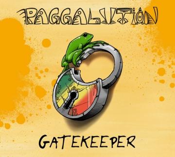 Raggalution - Gatekeeper
