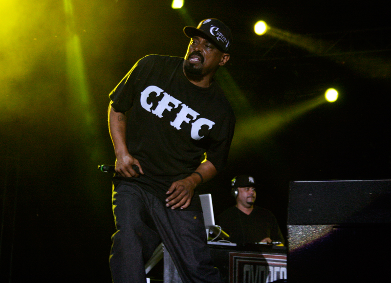 Cypress Hill (Foto: Walter Thompson)