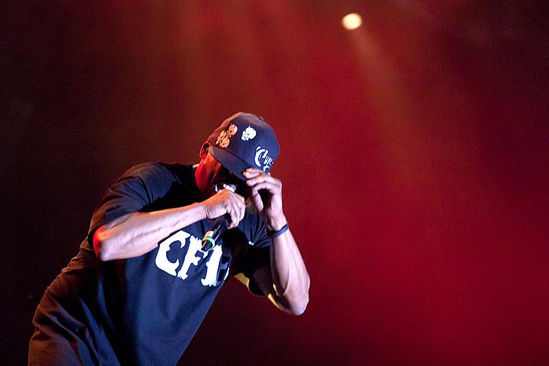 Cypress Hill (Foto: Tomislav Sporiš)