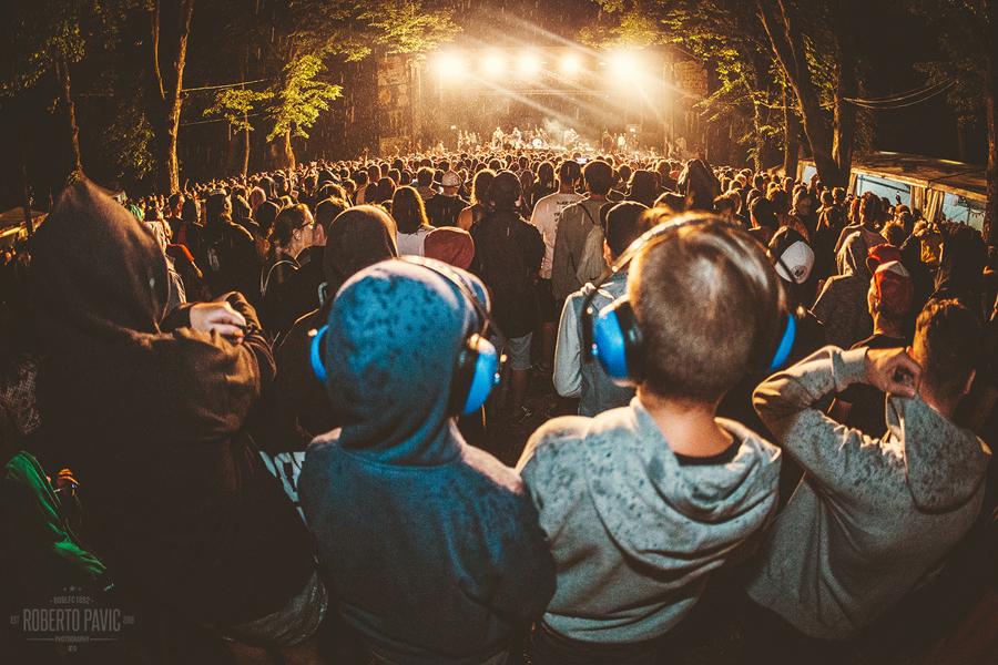 Punk Rock Holiday u Tolminu 2016 - Descendents (Foto: Roberto Pavić)