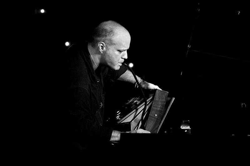 John Medeski - 8. Vip Zagreb Jazz Festival (Foto: Dinko Bažulić)