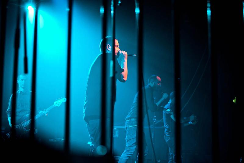 Dječaci u Tvornici kulture (Foto: Nino Šolić)