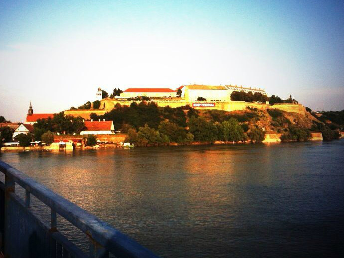 Petrovaradinska tvrđava (Foto: Igor Jurilj)
