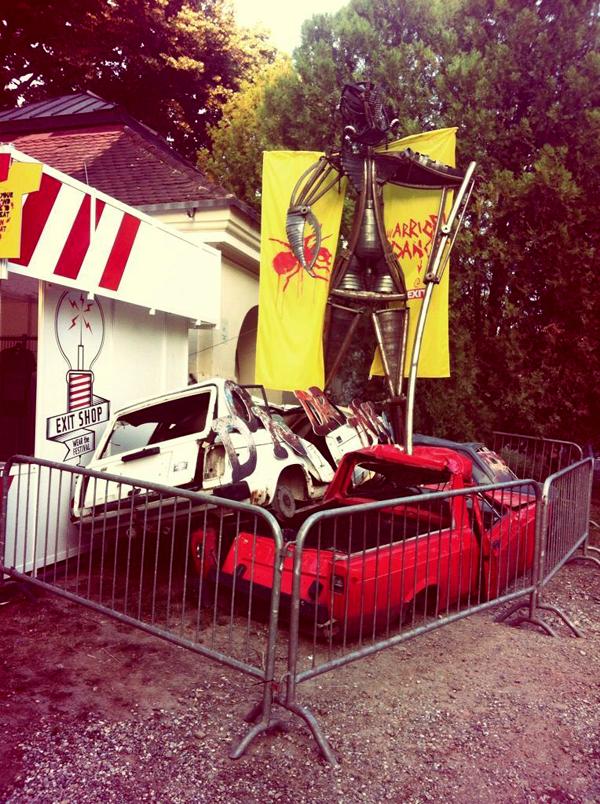 Parkiralište? (Foto: Igor Jurilj)