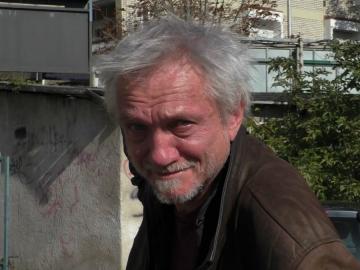 Darko Rundek (Foto: Zoran Stajčić)