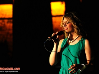 Maja Savić u Vip Clubu (Foto: Dinko Bažulić)