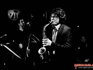 Andreas Marinello u Vip Clubu (Foto: Dinko Bažulić)