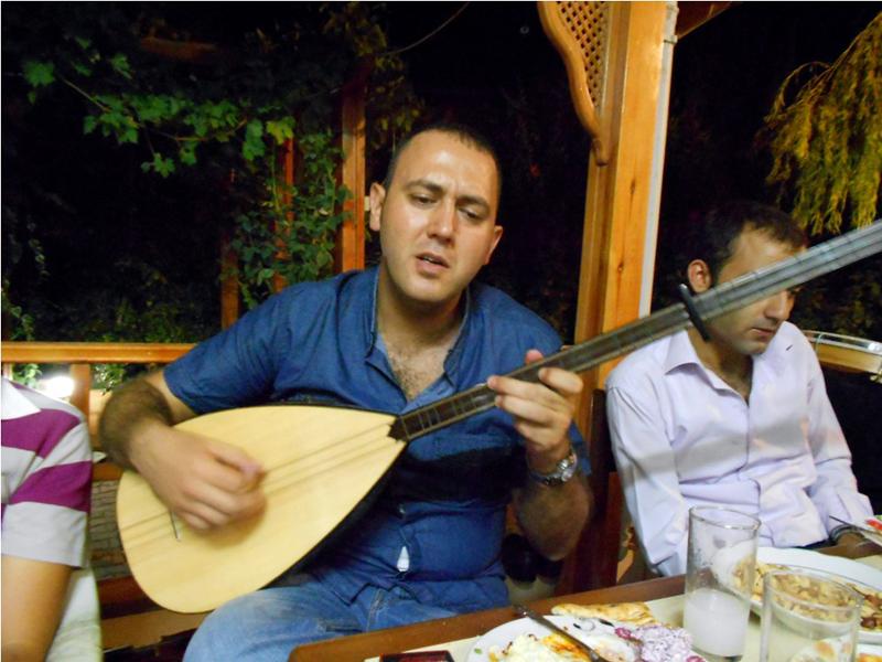 Gaziantep 3. dio (Foto: Igor Jurilj)