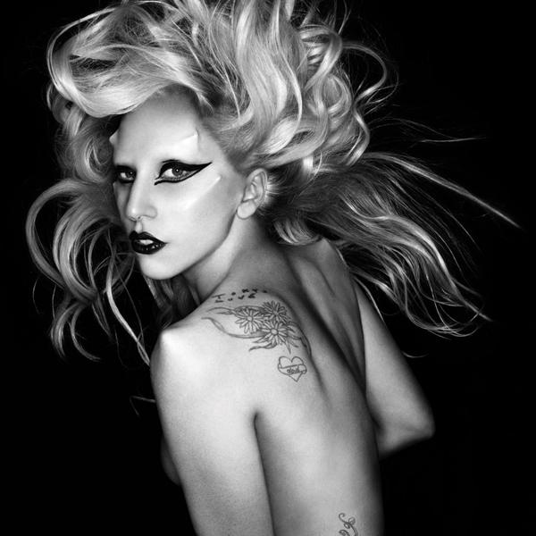 Lady Gaga: Born This Way (Universal Music)