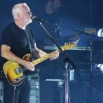 David Gilmour u pulskoj Areni (Foto: Zoran Stajčić)
