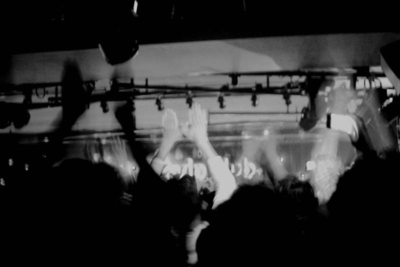 GZA u Vip Clubu (Foto: Nino Šolić)
