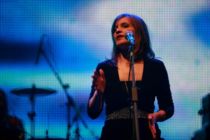 Svadbas u Domu sportova - Pozitivan koncert (Foto: Nino Šolić)
