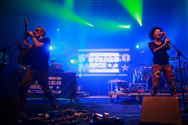 Stereo MCs u Domu sportova - Pozitivan koncert (Foto: Nino Šolić)