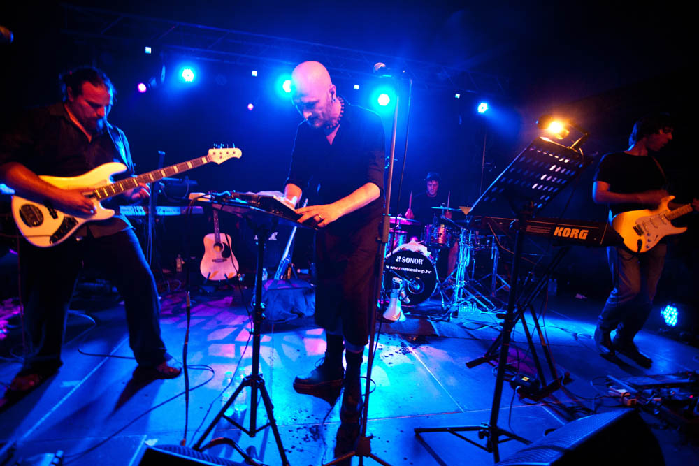 Urban & 4 (Foto: Nino Šolić)