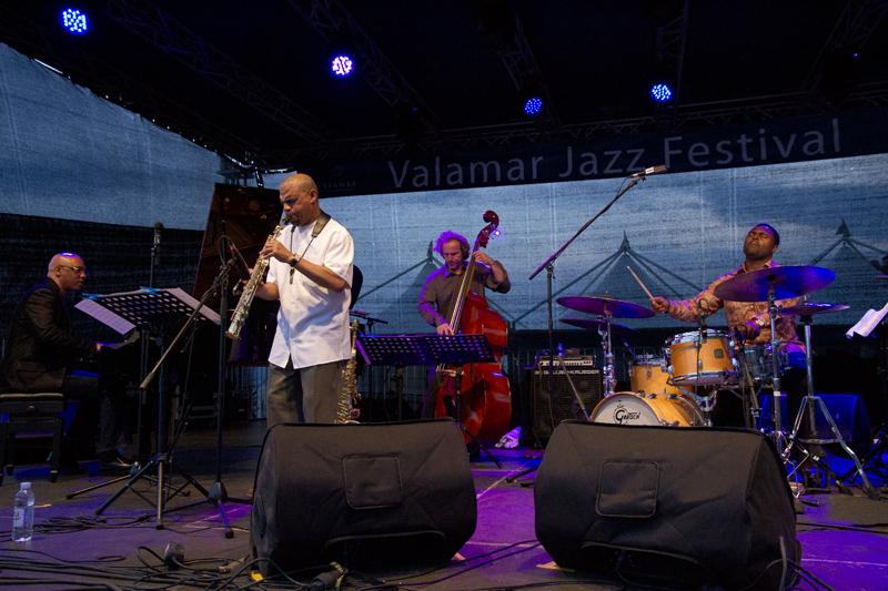 Billy Childs All Star Quartet (Foto: Tatjana Genc)