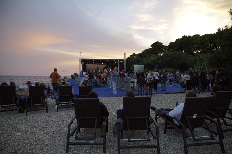 4. Valamar Jazz Festival (Foto: Tatjana Genc)