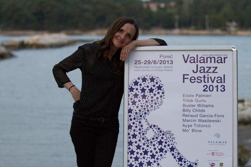 Tamara Obrovac (Foto: Tatjana Genc)