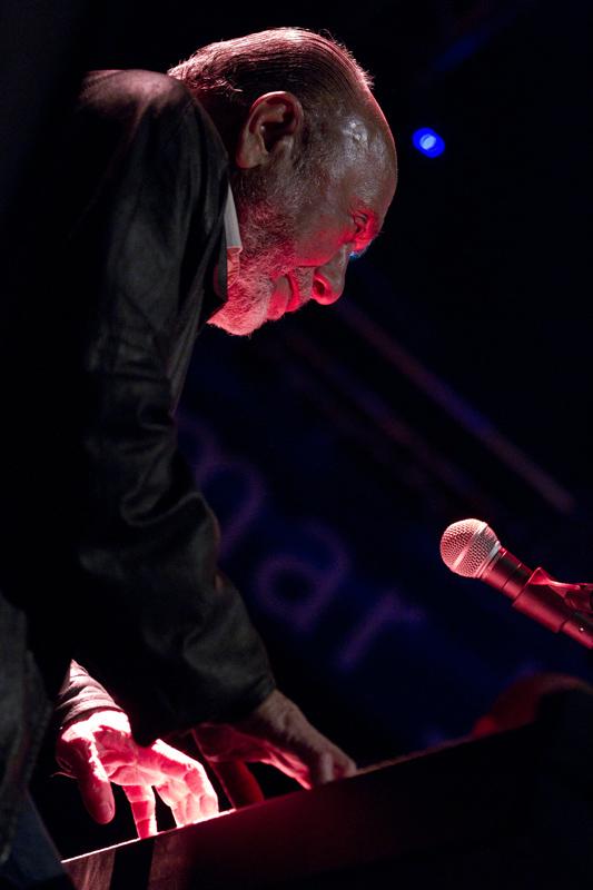 Eddie Palmieri (Foto: Tatjana Genc)