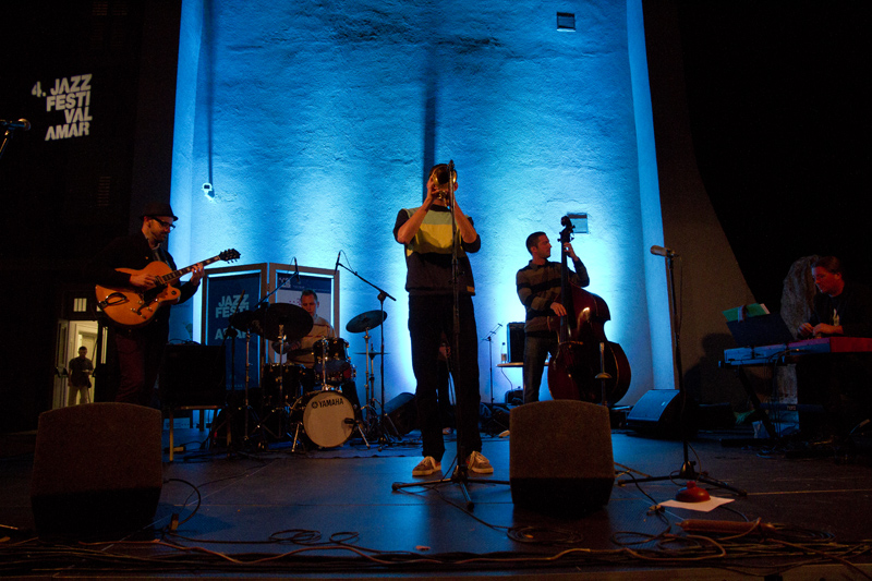 4. Valamar Jazz Festival - after party (Foto: Tatjana Genc)