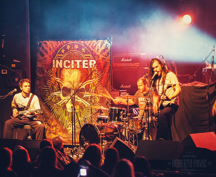 Inciter u Tvornici kuture (Foto: Roberto Pavić)