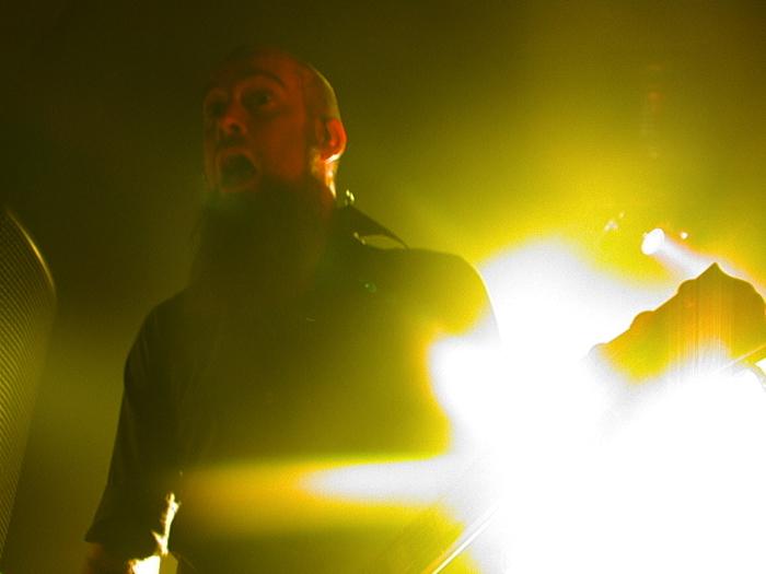 In Flames u Boogaloou (Foto: Walter Thompson)