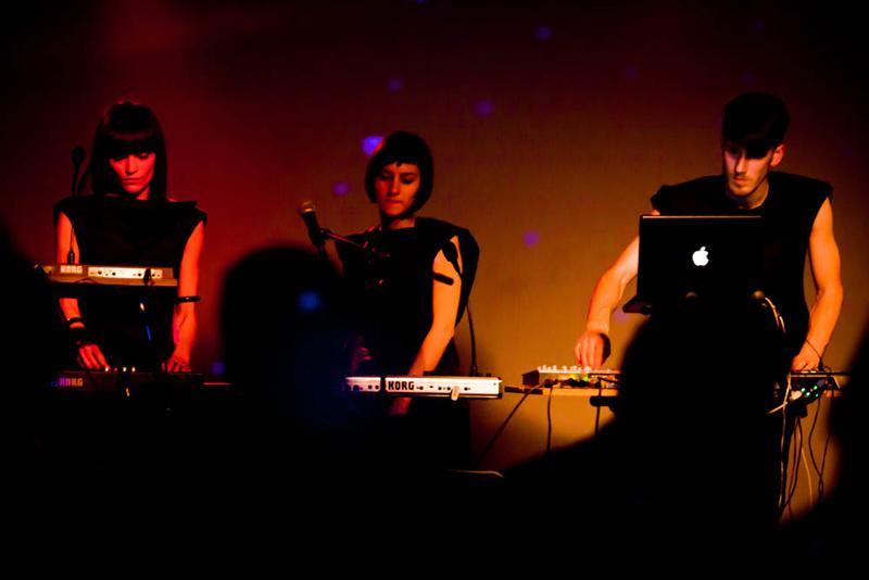 Inje u Tvornici kulture (Foto: Nino Šolić)