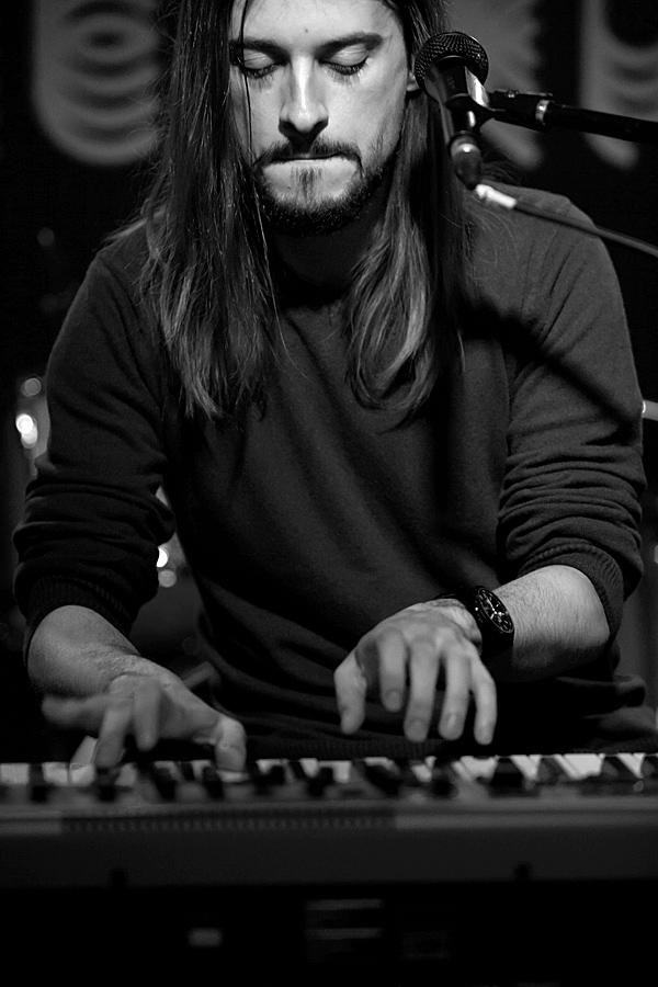 JR August (Foto: Tomislav Sporiš)