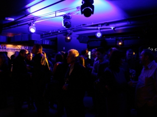 Otvorenje Vip Cluba (Foto: Walter Thompson)