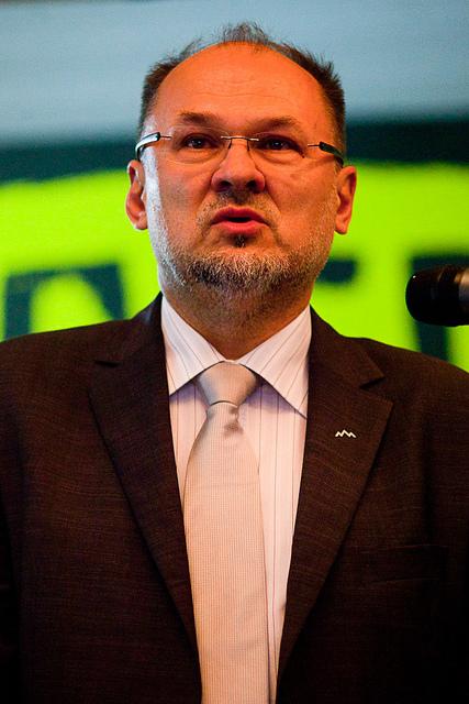 Jelko Kacin (Foto: Luka Knežević - Strika)