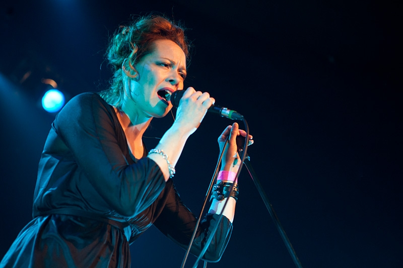 Jinx na koncertu za Nevena Mijača (Foto: Tomislav Sporiš)