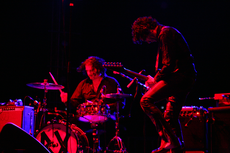 Jon Spencer Blues Explosion (Foto: Nino Šolić)