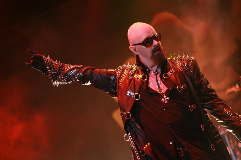 Judas Priest (Foto: Walter Thompson)