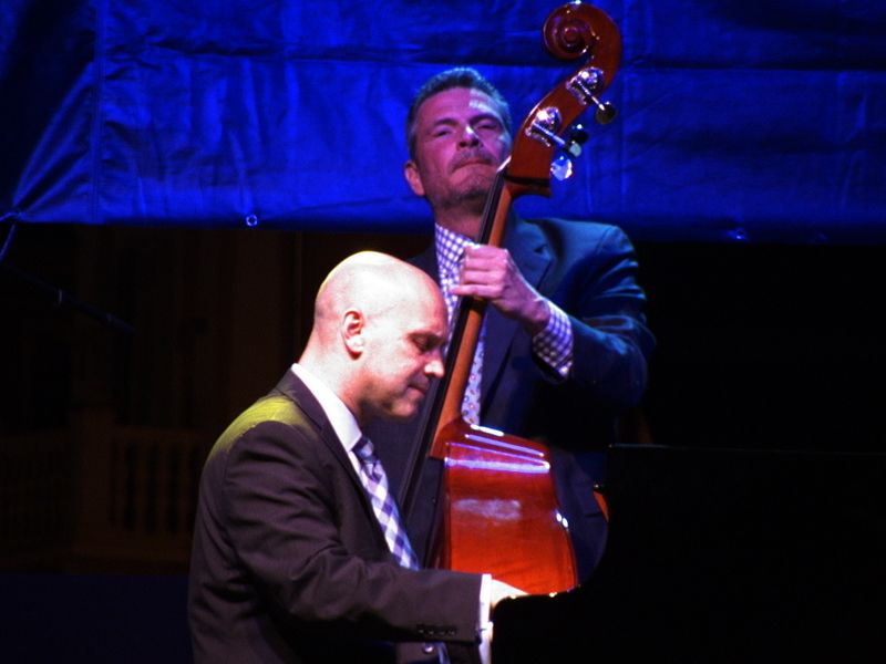 John Pizzarelli Quartet u Rovinju (Foto: Zoran Stajčić)