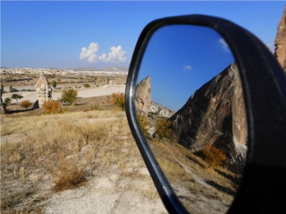 Kapadokija (Foto: Igor Jurilj)
