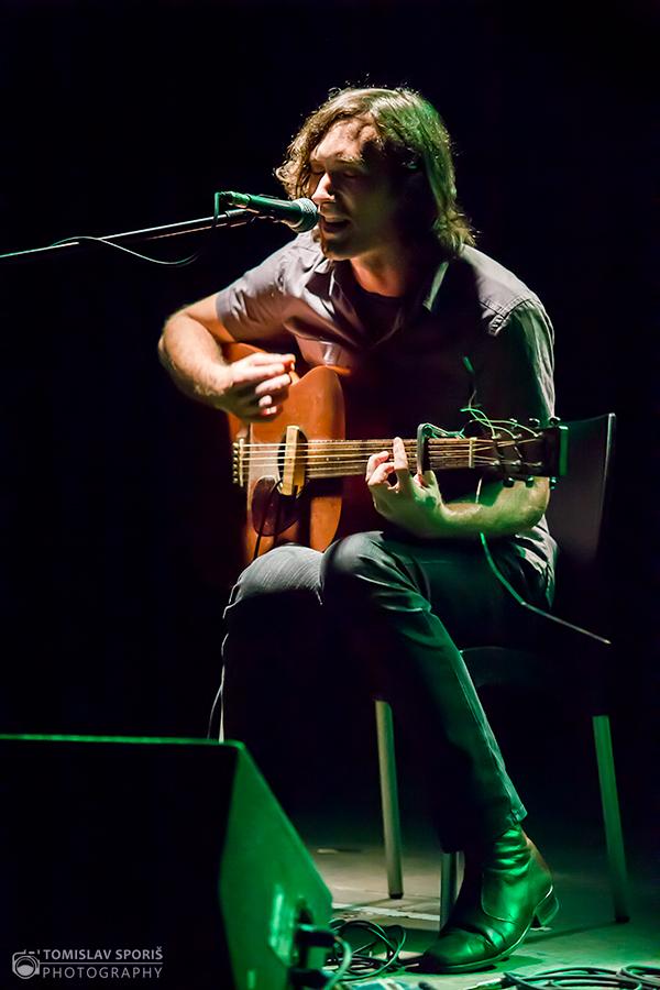 Denis Katanec u Močvari (Foto: Tomislav Sporiš)