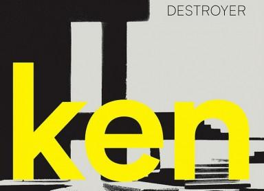 Destroyer 'ken' – turobne pop simfonije