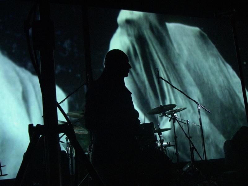 Laibach - Boogaloo, 21. svibanj (Foto: Walter Thompson)