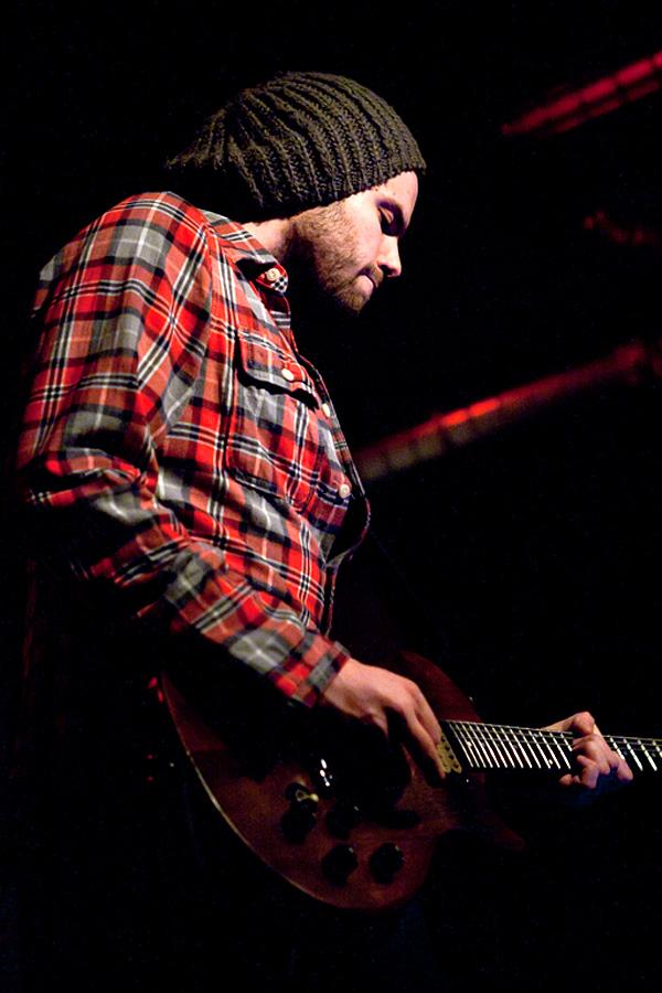 Luka Belani u Tvornici (Foto: Tomislav Sporiš)