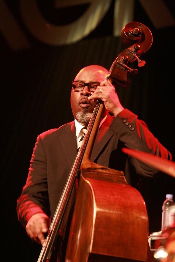Gerald Cannon (Foto: Walter Thompson)