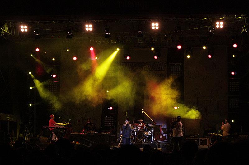 House of Pain, Exit festival - Novi Sad (Foto: jigoku no shihaisha)