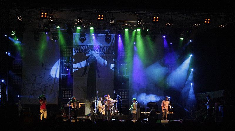 Beirut, Exit festival - Novi Sad (Foto: jigoku no shihaisha)
