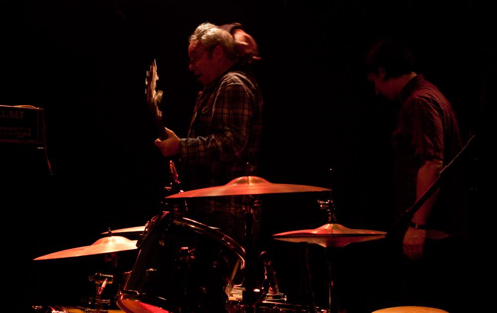 Mike Watt And Missingmen u Močvari (Foto: Martina Dedović)
