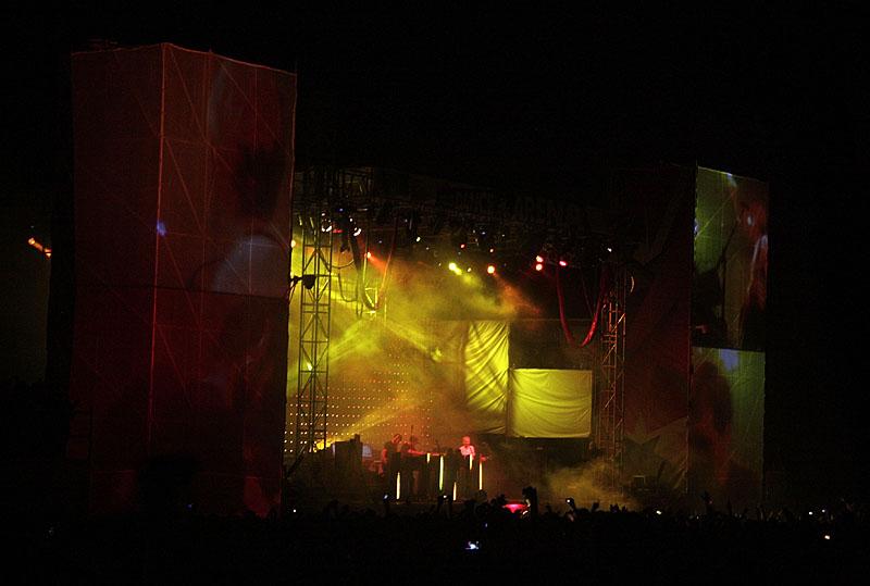 Underworld, Exit festival - Novi Sad (Foto: jigoku no shihaisha)