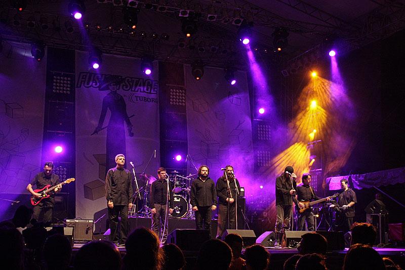 Mizar, Exit festival - Novi Sad (Foto: jigoku no shihaisha)