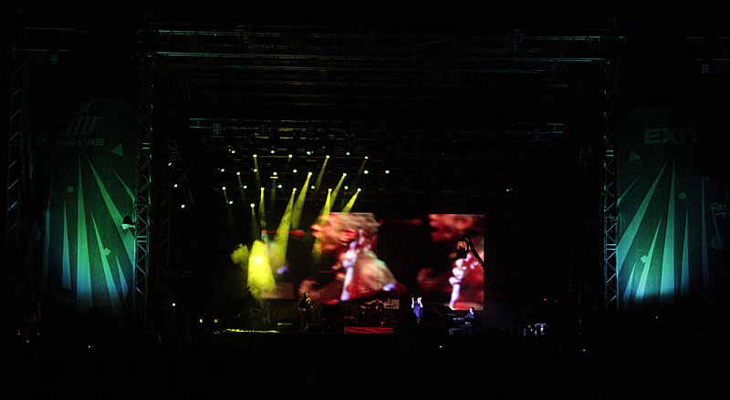 Disciplin-a-Kitschme, Exit festival - Novi Sad (Foto: jigoku no shihaisha)